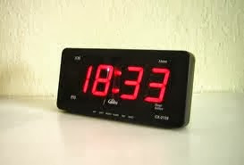 jual jam digital Lamongan