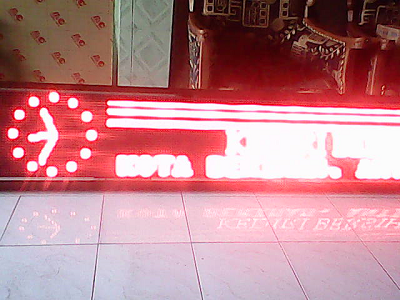 jual movingsign 2 - 0813.5495.4655(Tsel)Jual running text murah
