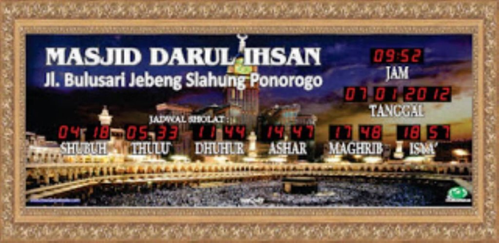jadwal sholat ponorogo Medium 1024x499 - Jual running text di bangkalan madura - 0813.5495.4655