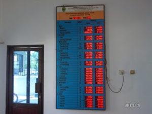 disply harga sembako 300x225 - 0813.5495.4655(Tsel)Jual led running text Badung bali