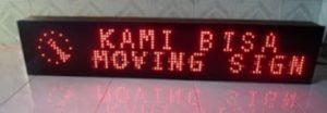 jual movingsign display di surabaya 2 300x104 - 0813.5495.4655(Tsel)Jual led running text Badung bali