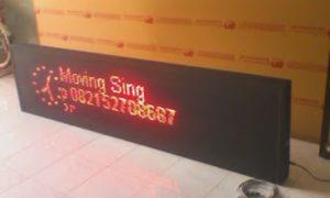 jual running text surabaya 083830600218 Medium 300x180 - 0813.5495.4655(Tsel)Jual Running text murah surabaya