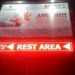 Jual Running text di Mataram – 0813.5495.4655
