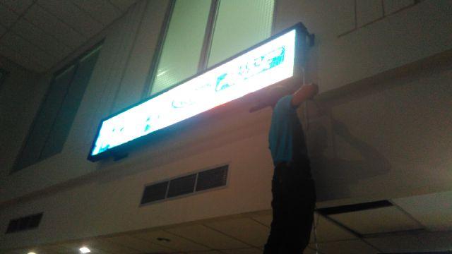 Jual jam digital masjid Jember